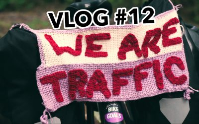 Episode 12 – We Are Traffic!